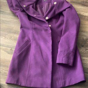 trech coat bought it in abu dhabi